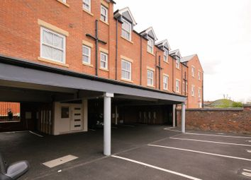 Thumbnail 2 bed flat for sale in The Bank, Ten Tree Croft, Wellington