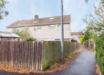 4 bed semi-detached house for sale in Glyn Eiddew, Cardiff CF23
