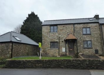 Thumbnail 2 bed cottage for sale in Shirenewton, Shirenewton, Nr Chepstow