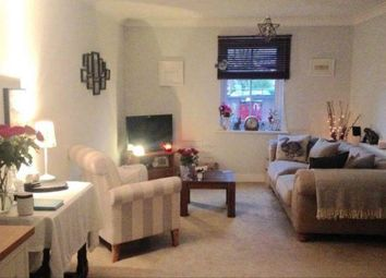 Thumbnail 1 bed flat for sale in Elphins Drive, Warrington