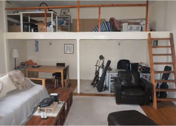 1 bed flat for sale in North Road East, Plymouth PL4
