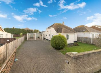 Thumbnail 2 bed detached bungalow for sale in Coventry Gardens, Herne Bay