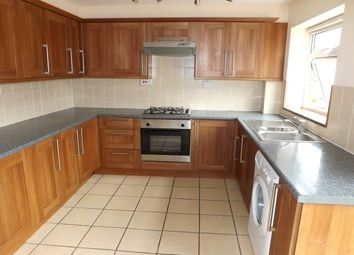 Thumbnail 2 bed property to rent in Rectory Close, Great Paxton, St. Neots
