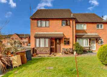 Thumbnail 1 bed end terrace house for sale in Beehive Close, Elstree