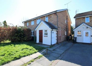 Thumbnail 2 bed flat to rent in Avebury Close, Nuneaton
