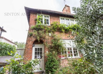 Thumbnail 2 bed terraced house for sale in Meadvale Road, Ealing