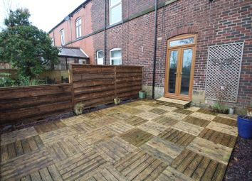 Thumbnail 3 bed cottage to rent in The Ormrods, Birtle, Bury