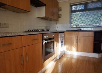 Thumbnail 2 bed terraced house for sale in Fleury Road, Sheffield
