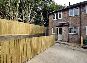 Thumbnail 1 bedroom semi-detached house for sale in Cherry Tree Walk, Talbot Green, Pontyclun, Rhondda, Cynon, Taff.