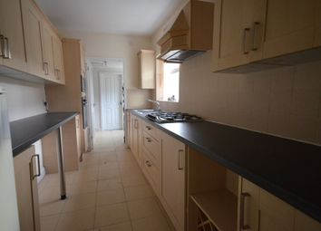 Thumbnail 3 bed terraced house to rent in Werrington Road, Bucknall, Stoke On Trent, Staffordshire