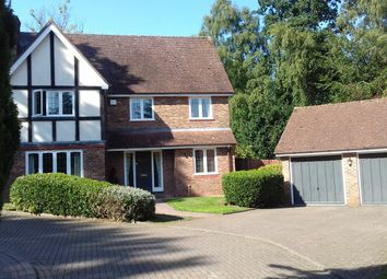 Thumbnail 5 bed detached house to rent in Tudor Hill, Sutton Coldfield