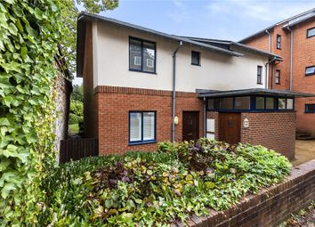 Thumbnail 1 bed flat for sale in Silchester Place, Winchester, Hampshire