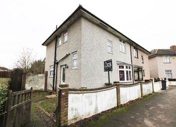 Thumbnail Semi-detached house for sale in Mayesbrook Road, Dagenham Essex