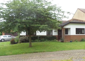 Thumbnail 3 bedroom detached bungalow for sale in Mitchell Gardens, Chard