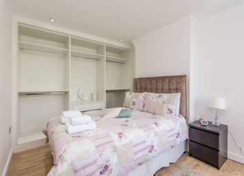 Thumbnail 2 bed flat to rent in Cecil Road, Harlesden, London