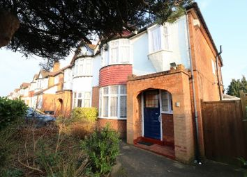 Thumbnail 3 bed semi-detached house for sale in Ebley Road, Handsworth Wood
