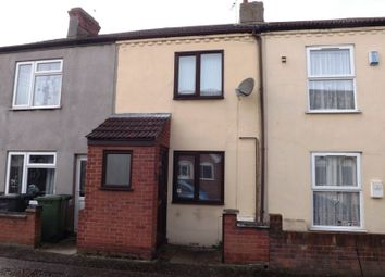 Thumbnail 2 bedroom terraced house for sale in Maygrove Road, Great Yarmouth