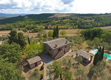 Thumbnail 5 bed country house for sale in Palazzone, San Casciano Dei Bagni, Siena, Tuscany, Italy