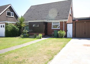 Thumbnail 3 bed detached bungalow to rent in Sabden Place, St. Annes, Lytham St. Annes