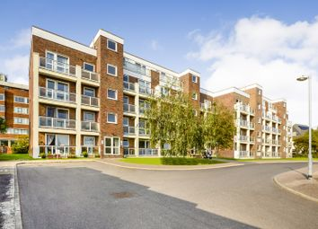 Thumbnail 2 bed flat for sale in Harewood Close, Collington, Bexhill-On-Sea