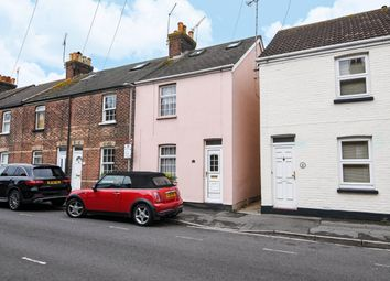 Thumbnail 2 bed terraced house to rent in Stanley Road, Poole