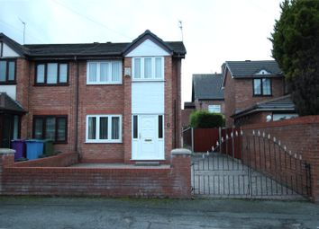 Thumbnail 3 bed semi-detached house to rent in St. Vincents Close, Liverpool, Merseyside