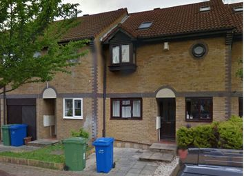 Thumbnail 1 bed property to rent in Fishermans Drive, London