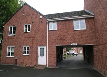 Thumbnail 1 bed property for sale in The Infield, Halesowen