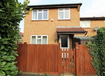 Thumbnail 2 bed end terrace house to rent in Hogarth Crescent, Colliers Wood, London