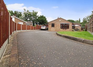 Thumbnail 4 bed property for sale in Rectory Close, Long Stratton, Norwich