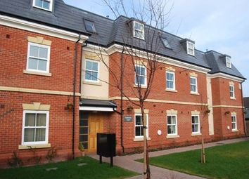 Thumbnail 2 bed flat to rent in September Court, Craven Road, Newbury