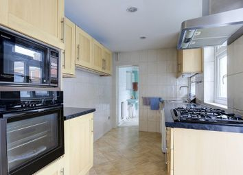 Thumbnail 3 bedroom terraced house for sale in Nightingale Road, London