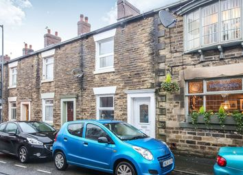 2 bed terraced house to rent in Church Lane, Marple, Stockport SK6