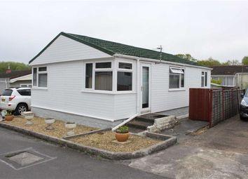 Thumbnail 2 bedroom mobile/park home for sale in Oak Drive, Woodland Park, Waunarlwydd