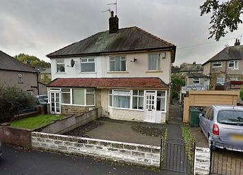Thumbnail 3 bedroom semi-detached house for sale in Como Garden West Yorkshire, Bradford BD8, Bradford,