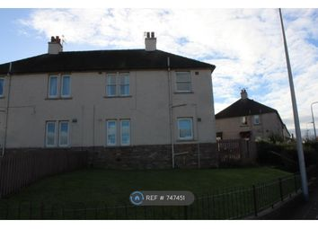 Thumbnail 2 bed flat to rent in Thornhill Drive, Kirkcaldy