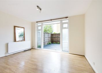 Thumbnail 1 bedroom maisonette for sale in Welford Close, London