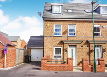 3 bed semi-detached house for sale in Houghton Drive, Nottingham NG8