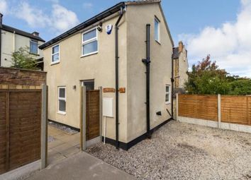 Thumbnail 1 bed detached house for sale in Hadfield Street, Sheffield, South Yorkshire