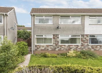 Thumbnail 3 bed property to rent in Cleveland Drive, Risca, Newport
