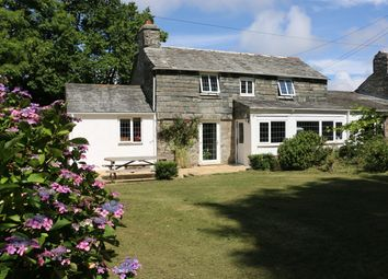Thumbnail 3 bed cottage for sale in Lane End, St Mabyn