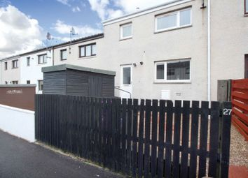 Thumbnail 3 bed property for sale in Cairnie Crescent, Arbroath