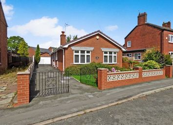 Thumbnail 3 bed detached bungalow for sale in Littler Lane, Winsford, Cheshire
