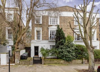 Thumbnail 1 bed flat for sale in Wilmot Place, London