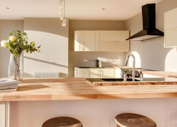 Thumbnail 2 bed flat for sale in High Street, Burnham-On-Crouch