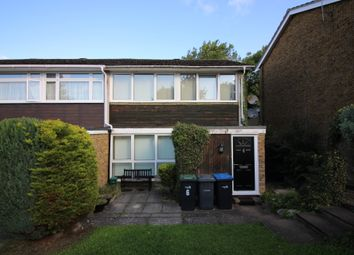 Thumbnail 3 bed semi-detached house to rent in The Grove, Enfield