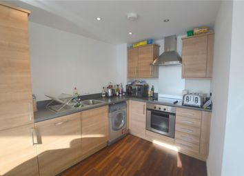 Thumbnail 2 bed flat to rent in Friars Wharf, Gateshead, Tyne And Wear