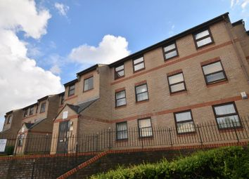 Thumbnail 1 bedroom flat for sale in Edmeston Close, London
