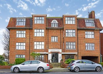 Thumbnail 3 bed flat for sale in Holland Road, Hove