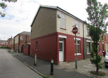 Thumbnail 2 bedroom property for sale in Fletcher Road, Preston